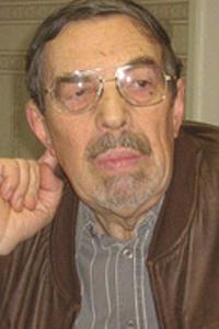профессор Гилинский Я.И. Яков Ильич
